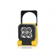 Lampa LED 4x3w reincarcabila