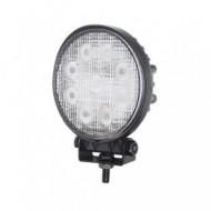 Proiector LED rotund 27W