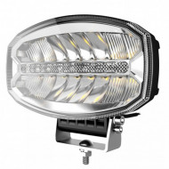 Proiector LED rotund cu pozitie 88W