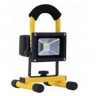 Reflector portabil led 10W 220/12V