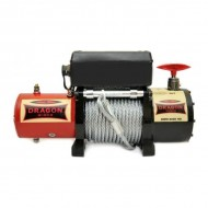 Troliu electric DRAGON WINCH 12V 8000 lb/ 3629 kg