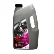 Antigel roz G12+ 5L