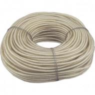 Cablu vamal 6 mm - rola 250 metri