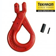 Carlig Clevis autoblocant 13 mm
