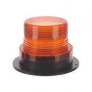 Girofar 12/24V led cu magnet