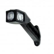 Lampa gabarit LED 3 CULORI STANGA 12-24V