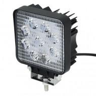 Proiector LED patrat 27W