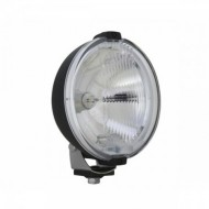 Proiector LED Ring sticla alba 24V