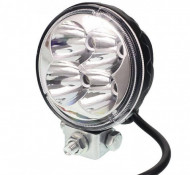 Proiector LED rotund 12W