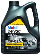 Ulei motor Camioane MOBIL Delvac XHP Extra 10W-40 4L