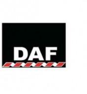 Aparatoare noroi spate remorca DAF 60X40 CM