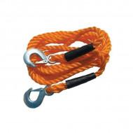 Chinga tractare 3.5T 4.5M elastica