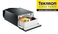 Frigider-congelator auto indelB cu capacitate utila de 36 litri