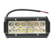 Lampa cu 12 LED-uri tip bara 36W