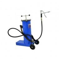 Pompa de gresat actionata la picior 10L