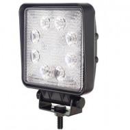 Proiector LED patrat 24W