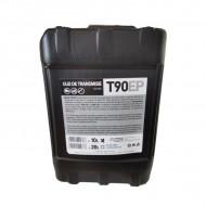 Ulei transmisie T90EP QFLUID 10L