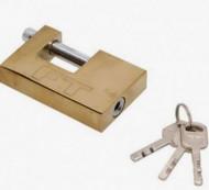 Lacat cu chei