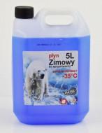 Lichid de spalare parbriz iarna -35