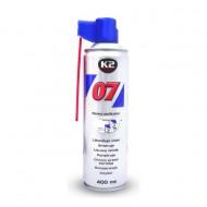 Spray vaselina K2 400ml