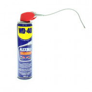 Spray WD-40 multifunctional 400 ml-FLEXIBIL