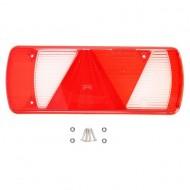 Sticla Dispersor Lampa Stop dreapta ECOPOINT2