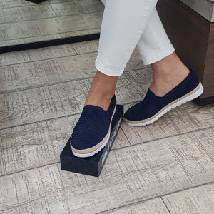 Pantofi dama 113245 NVY