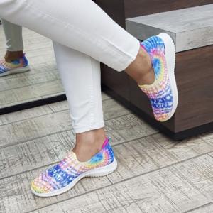 Pantofi dama 13106 MULT