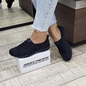 Pantofi dama 23858 BLK