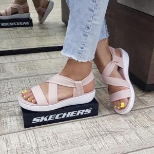 Pantofi dama 32757 BLSH
