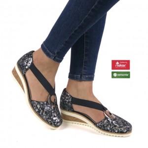 Pantofi dama D5502-14