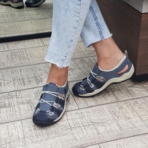 Pantofi dama L0561-14