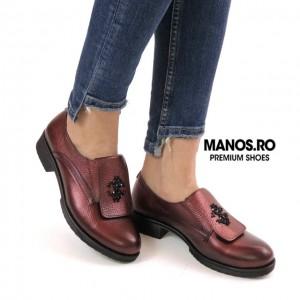 Pantofi dama PC608