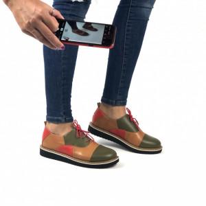 Pantofi dama PC811