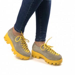 Pantofi dama PC829