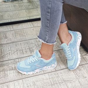 Pantofi dama PS293