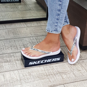 Sandale dama 119222 WHT