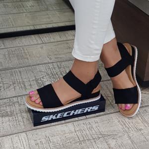 Sandale dama 31440 BLK