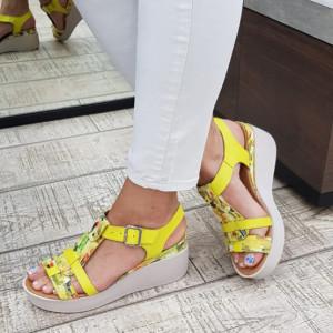 Sandale dama SP436