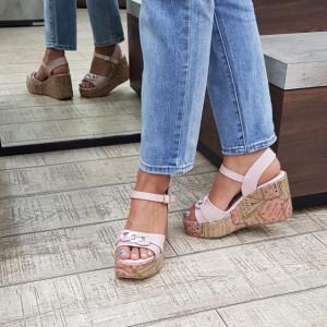 Sandale dama SV741