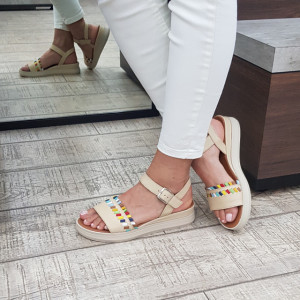 Sandale dama SV834