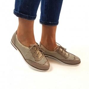 Pantofi vara PV378