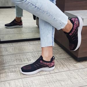 Pantofi dama 128195 BKCL