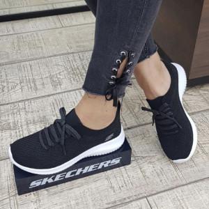 Pantofi dama 13094 BKW