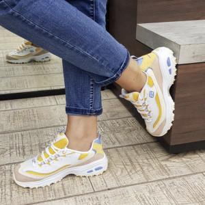 Pantofi dama 13146 WYL