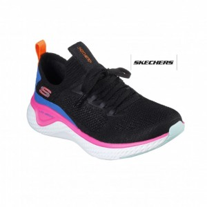 Pantofi dama 13325 BKMT