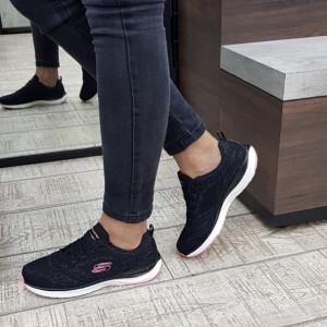 Pantofi dama 149019 BKPK