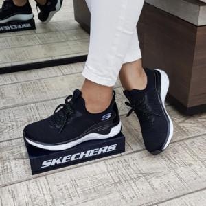 Pantofi dama 149025 BLK