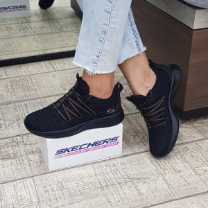 Pantofi dama 32804 BLK