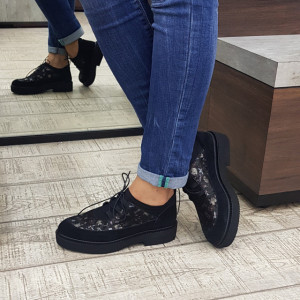 Pantofi dama PC1001